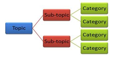 Classification Essay - topics, ideas, help in the writing
